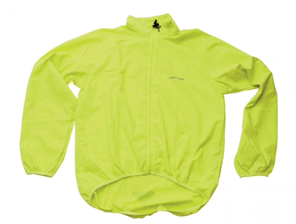 Polaris Ridelite Jacket [2]