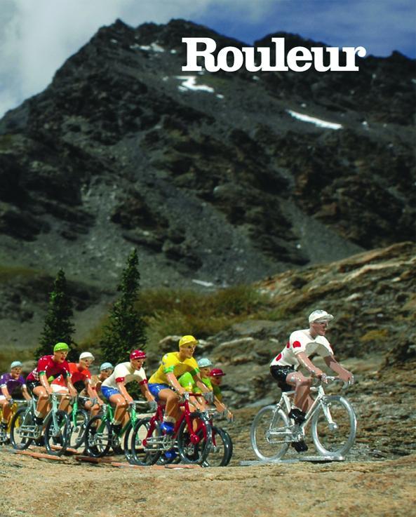 Rouleur 11 cover