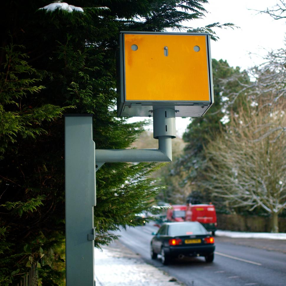 Speed Camera © Simon MacMichael.jpg