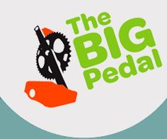 The Big Pedal logo.png