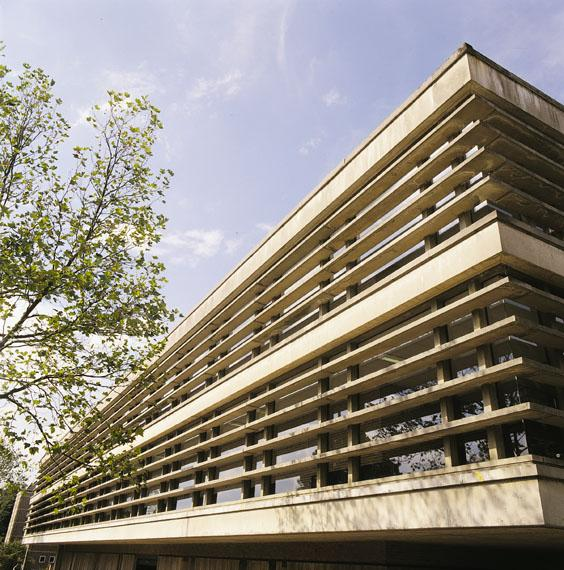 UMC St Radboud study centre (copyright UMC St Rabdoud:Wikimedia Commons).jpg