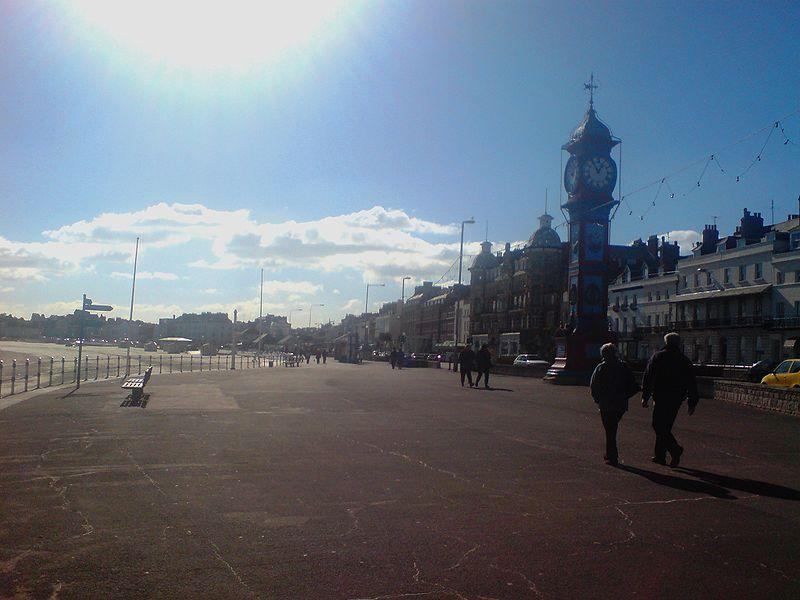 Weymouth Seafront.JPG