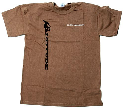 Genesis T shirt [1]
