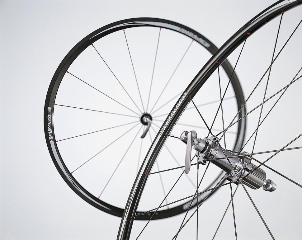 Shimano Dura Ace WH7850 wheel