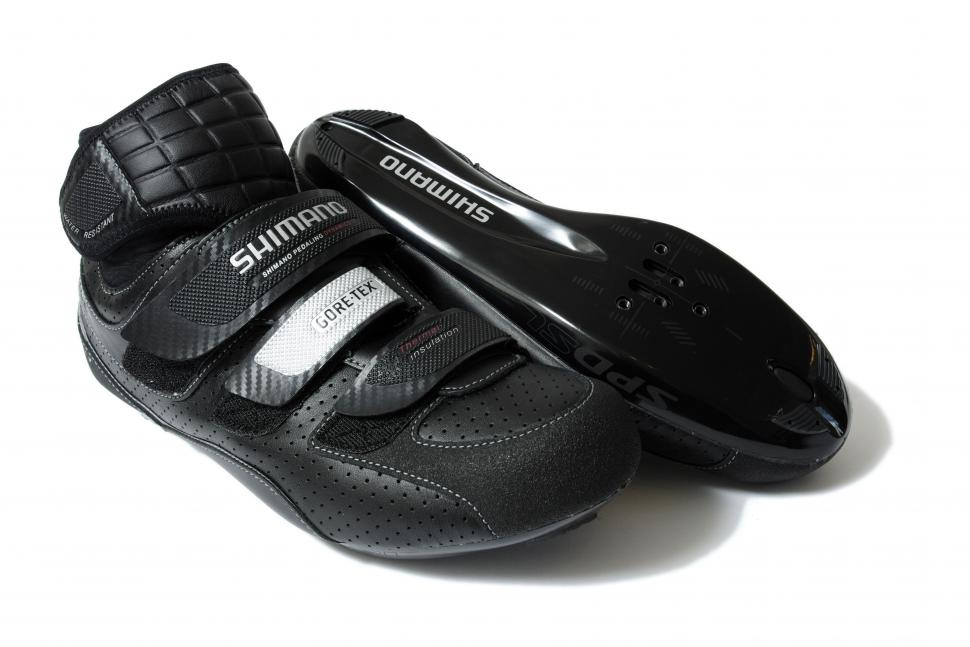 Shimano RW80 winter shoe 2009