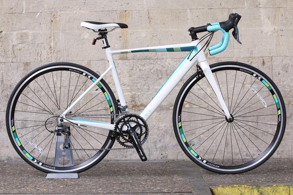 13 Bikes Intrinsic Lambda