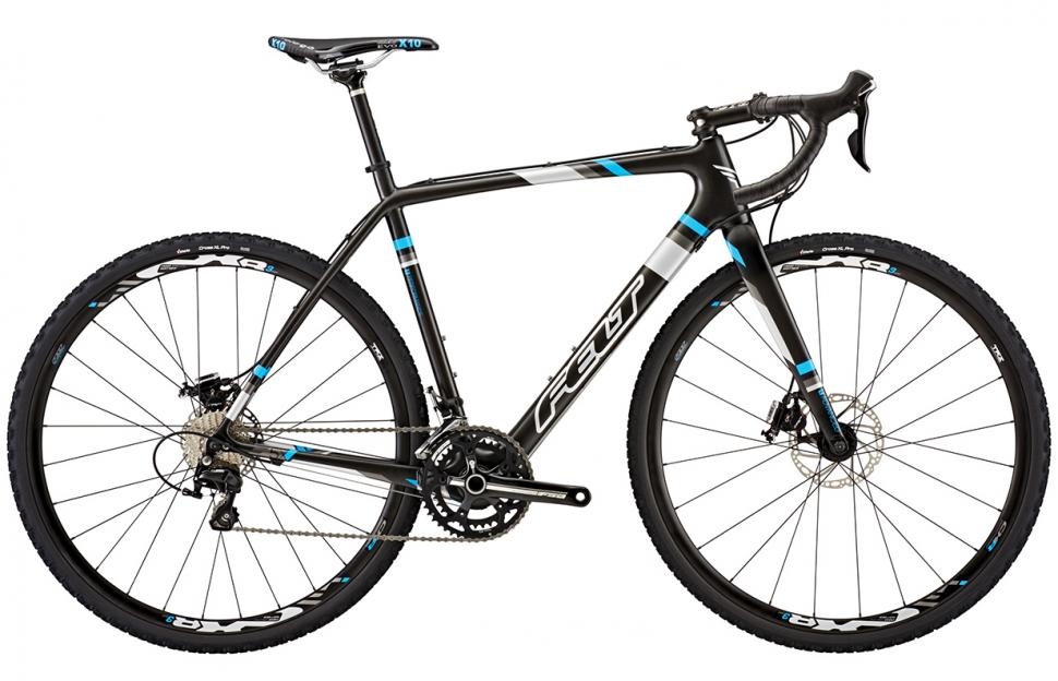 Nats Bike Profile: Turner Ramsays' 2015 Nationals-Winning ...