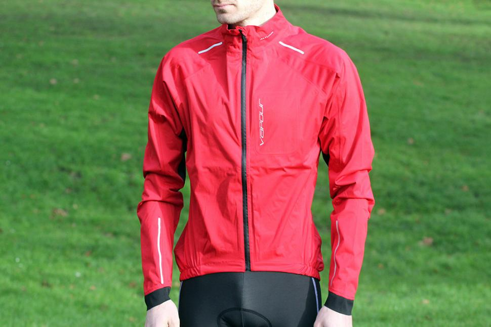 Review: Altura Vapour Waterproof Jacket | road.cc