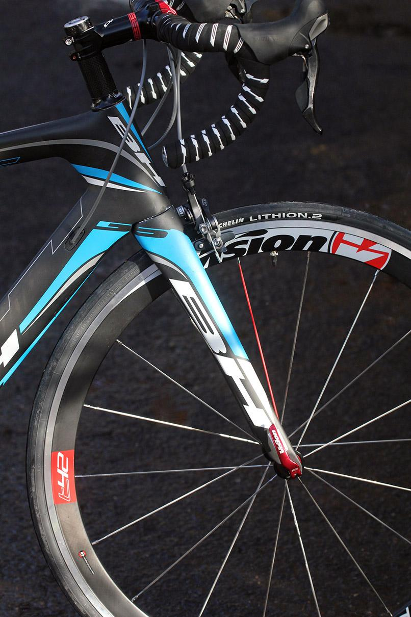 Review Bh G6 0 2013 Road Cc