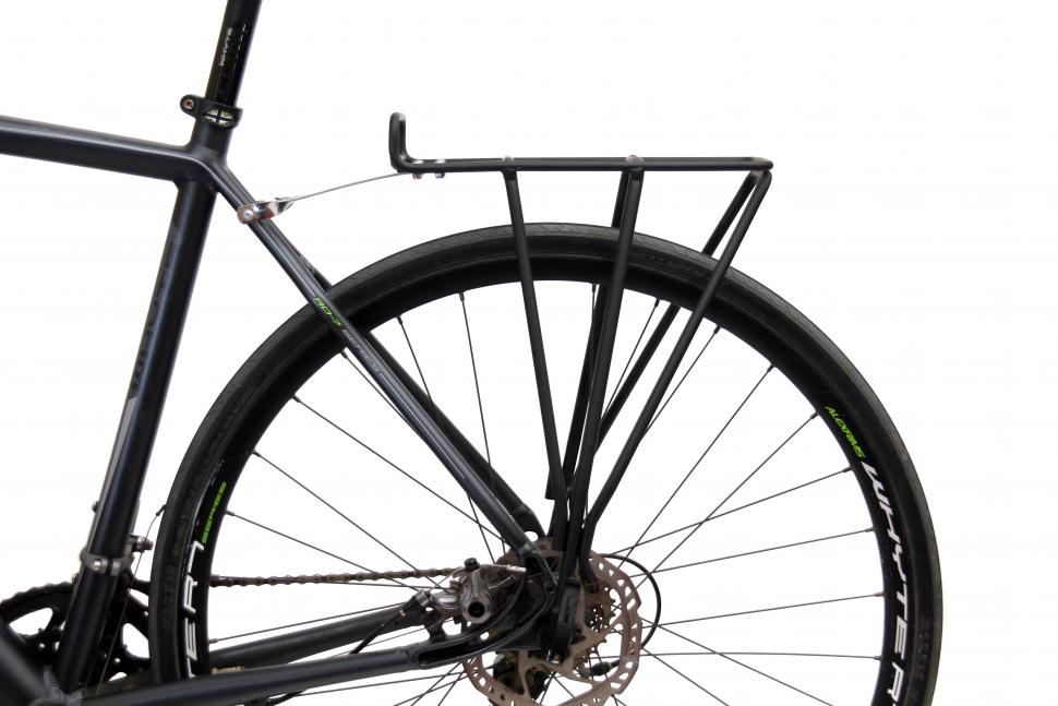 Review Blackburn Expedition 1 Disc Rear Rack Road Cc