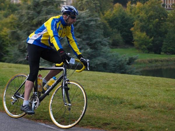 Blenheim Sportive 8