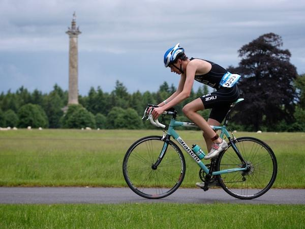 Blenheim Triathlon 01