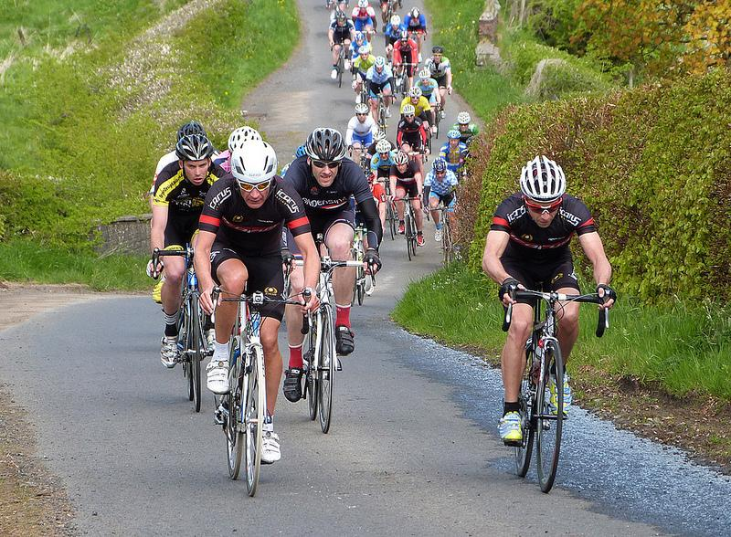 VC Glasgow South Race © Ian Henderson