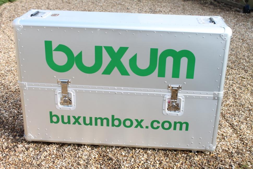 Buxum Box Tourmalet