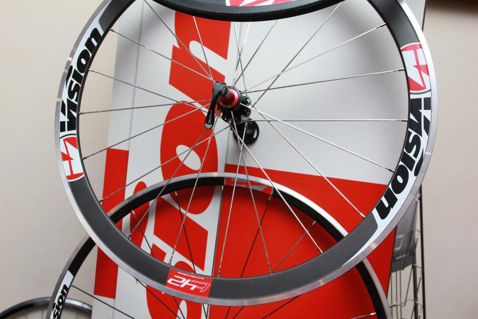 Core Bike Wheels Round Up Easton Rolf Prima Ffwd Ritchey Halo