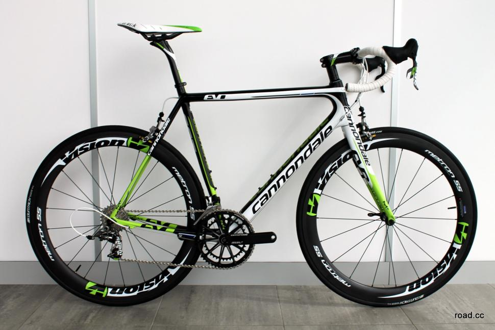 Cannondale 2014: Cheaper Evo and Synapse Disc launched | road.cc