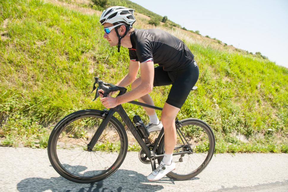 Canyon Ultimate Cf Slx 2016 First Ride Better Than The