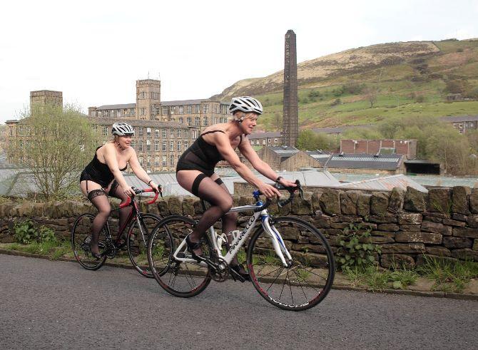 Cycle Touring Shop Harrogate