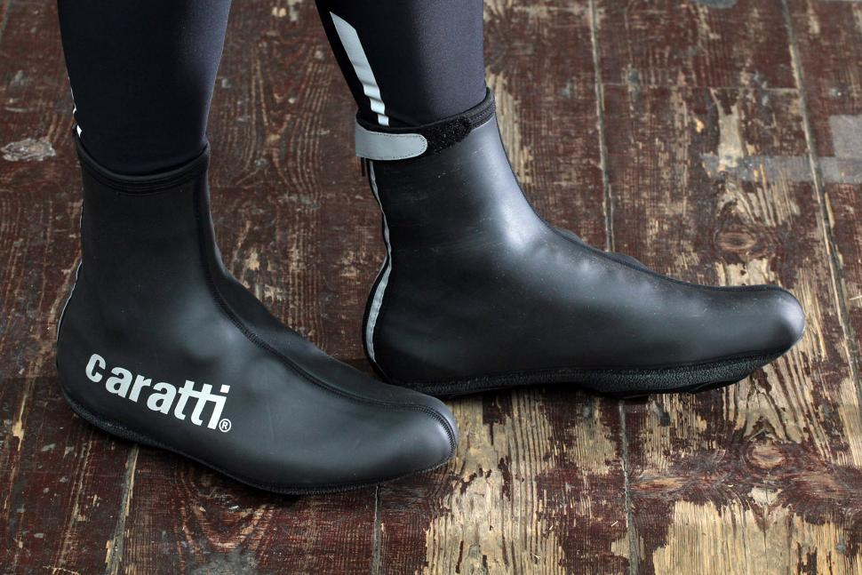 Caratti Deep Winter Waterproof Overshoes