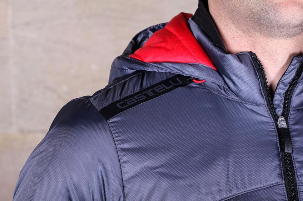 Review: Castelli Meccanico Puffy Jacket
