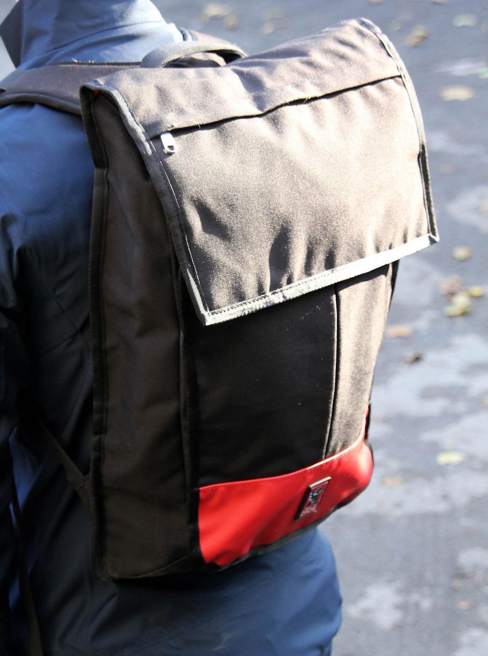 Chrome Krakow rucksack