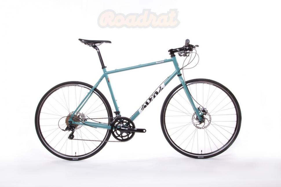 New Cotic Roadrat 1