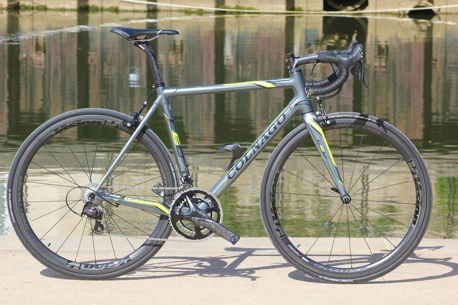 12 Of The Best Exotic Italian Road Bikes Road Cc