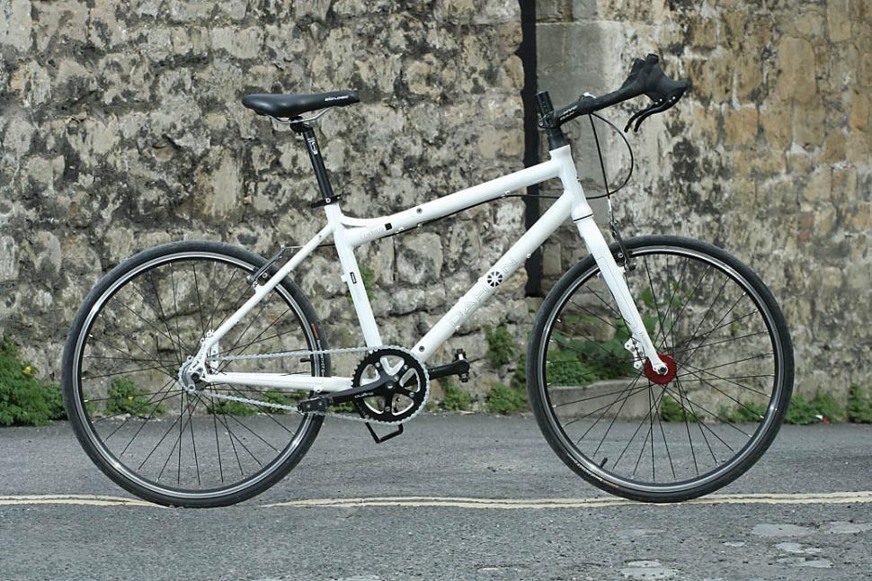 Service Instructions - Folding Bike 365