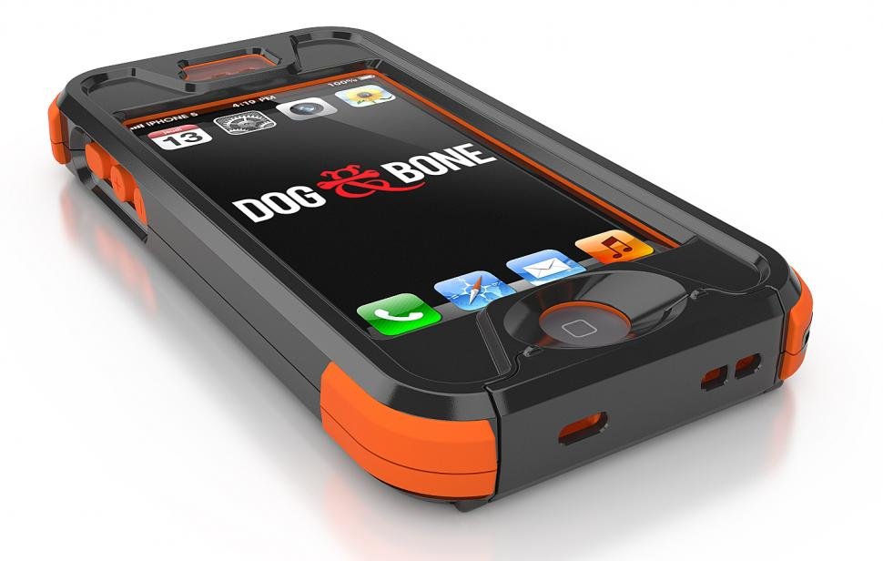 Dog Amp Bone Wetsuit Waterproof Phone Case Launched Road Cc