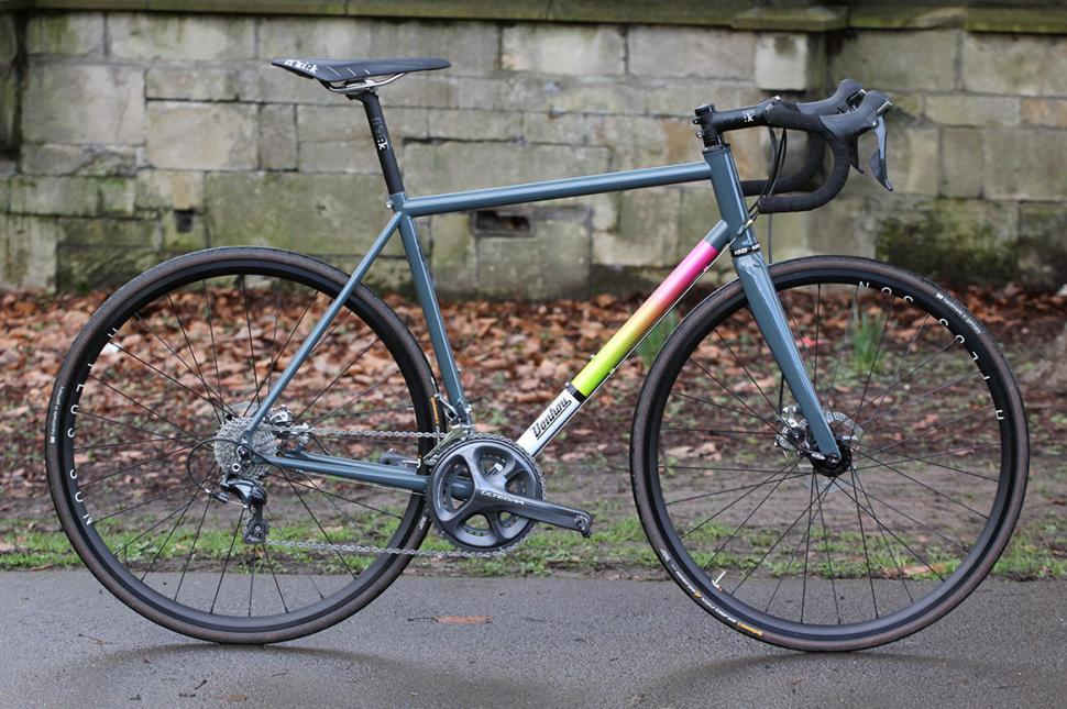 18 Of The Best Steel Road Bikes And Frames Great Rides