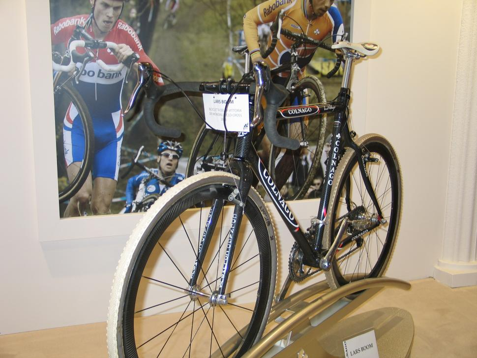 Colnago Lars Boom Cyclocross [2]