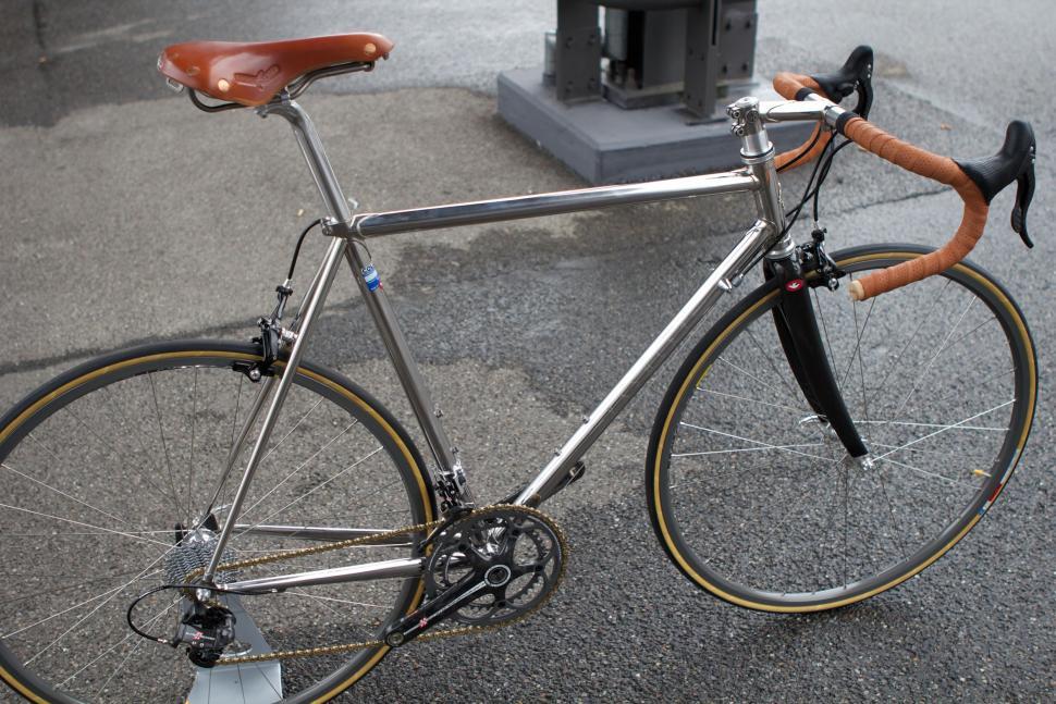 Modern Steel Road Bike Appreciation Thread Page 19 Bike Forums