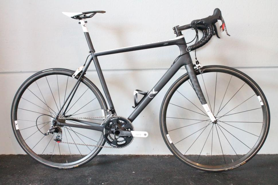 Introducing The World S Lightest Road Bike