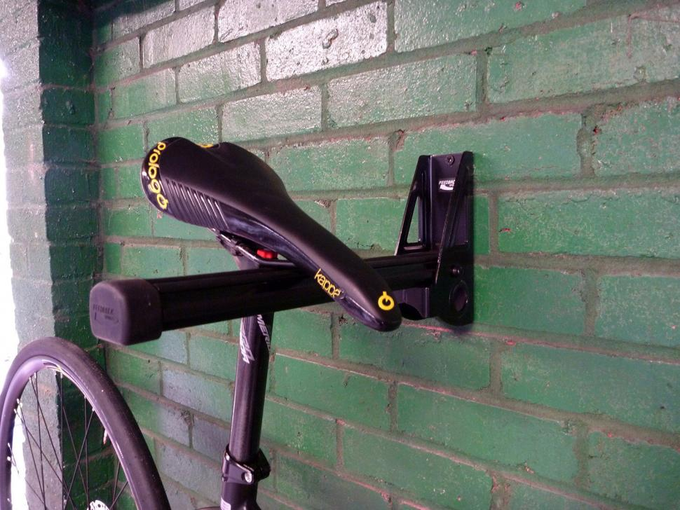 Feedback Sports Velo Wall Post - saddle mounted