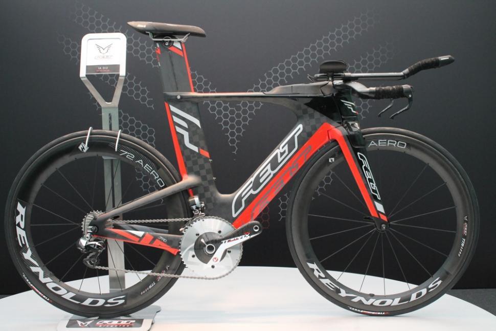 Felt Launch Ia Non Uci Time Trial Bike