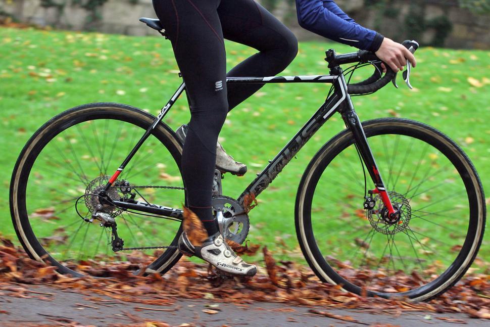Review Focus Mares Ax 3 0 Road Cc