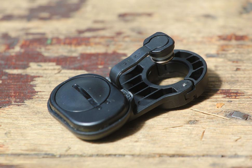 Garmin Vector 2S pedals - pod
