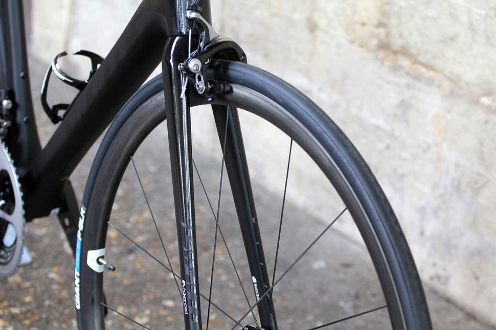 Giant TCR Advanced - fork