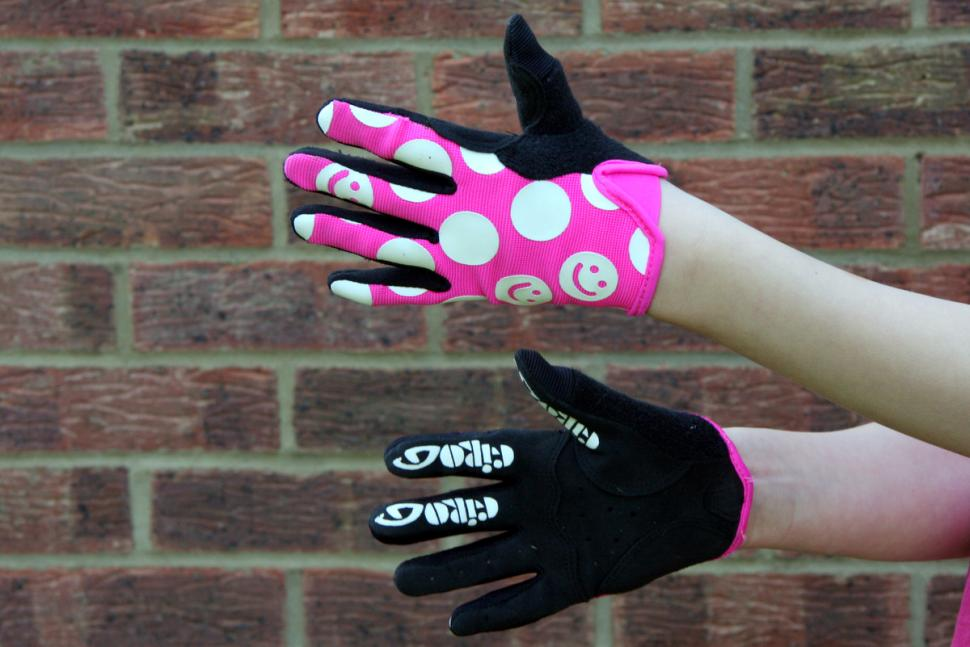 Giro DND Jr gloves 01