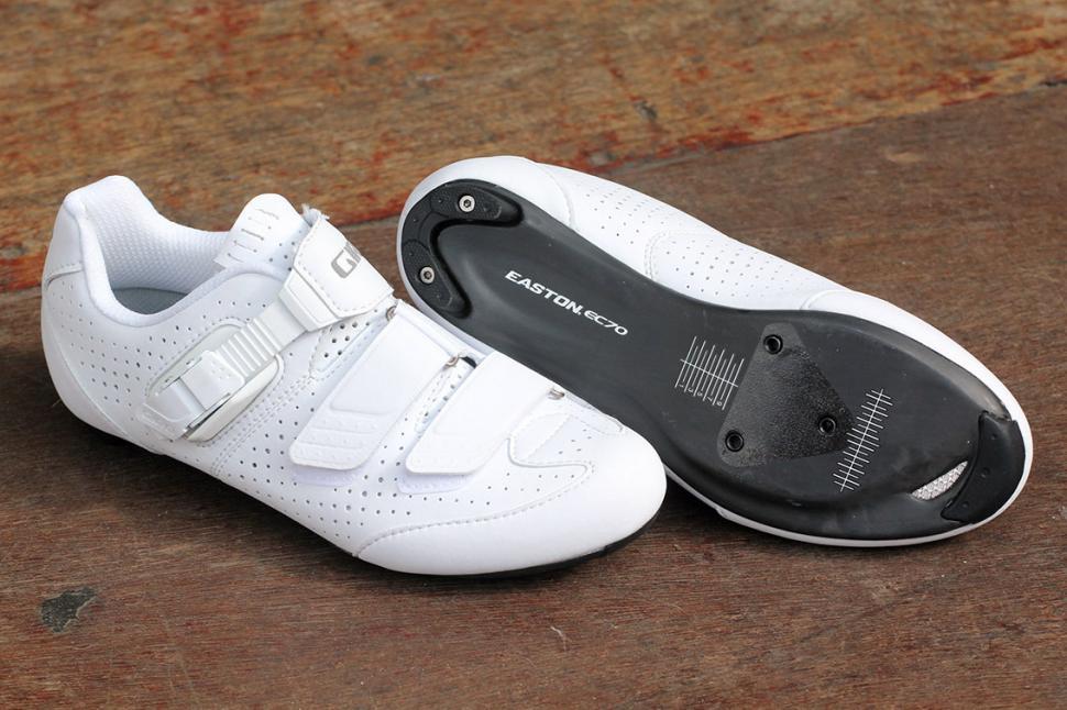 Shimano Shoes White