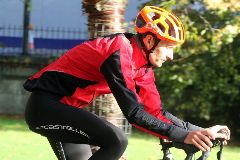 Review Gore Bike Wear Oxygen 2 0 Gore Tex Active Jacket
