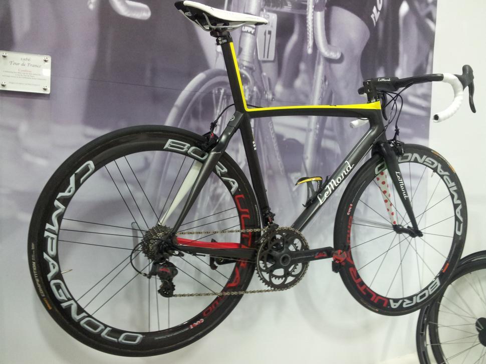 Greg Lemond Touring Bikes