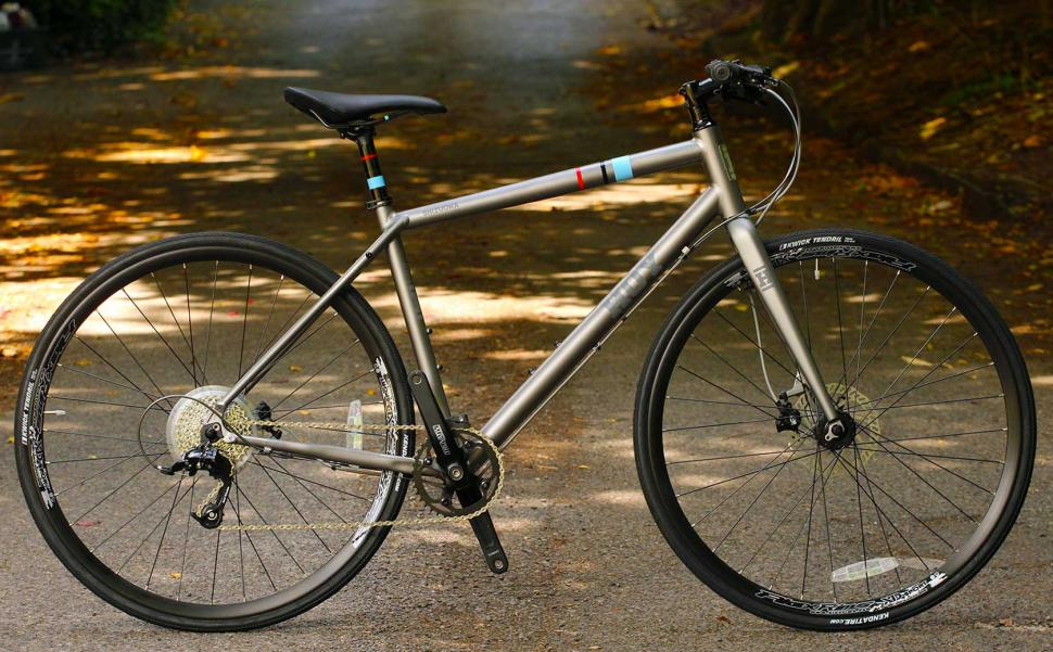 22 Of The Best Commuting Bikes Hybrids Tourers Folders And