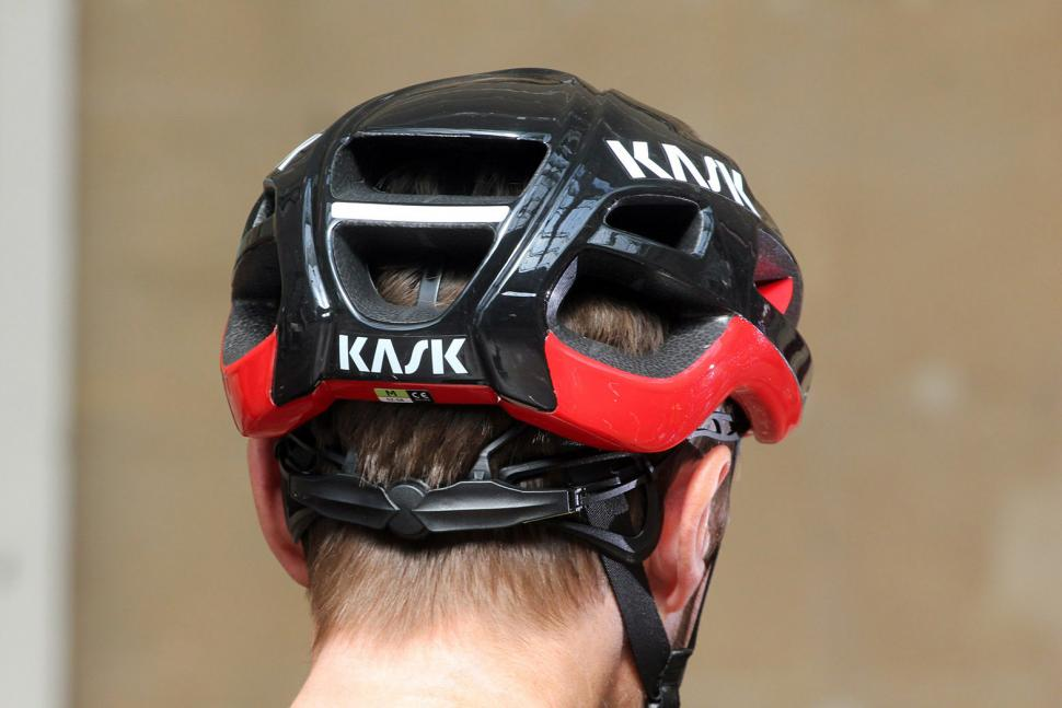 Review Kask Protone Helmet Road Cc