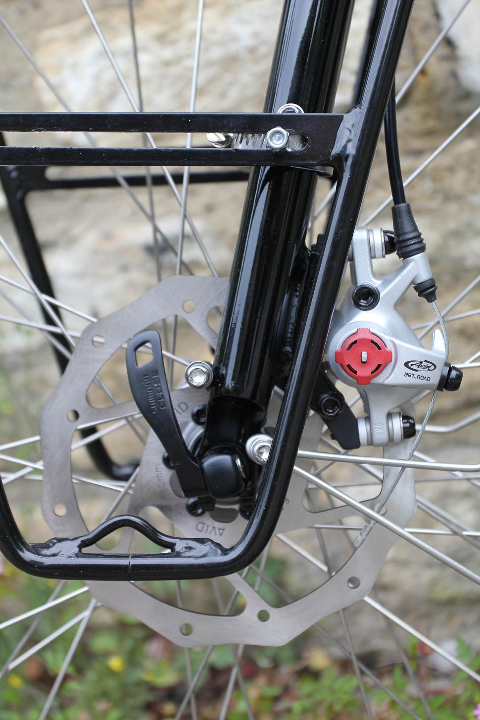 Review Kona Sutra Road Cc