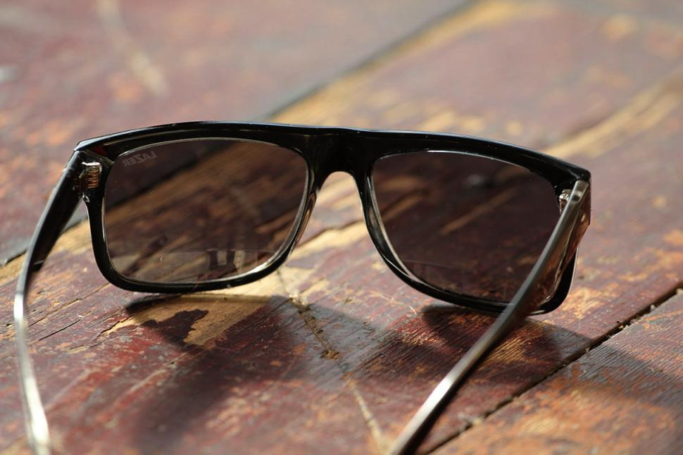 Lazer Waymaker 1 WAY1 Glasses Inside