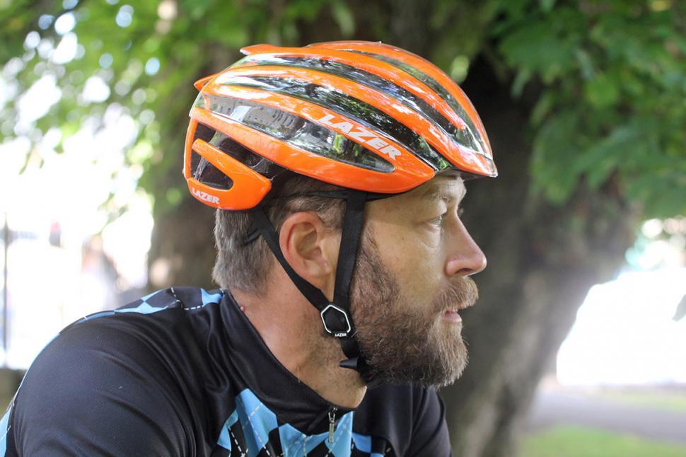 Oak Bay Bicycles | Lazer Z1 Helmet Review