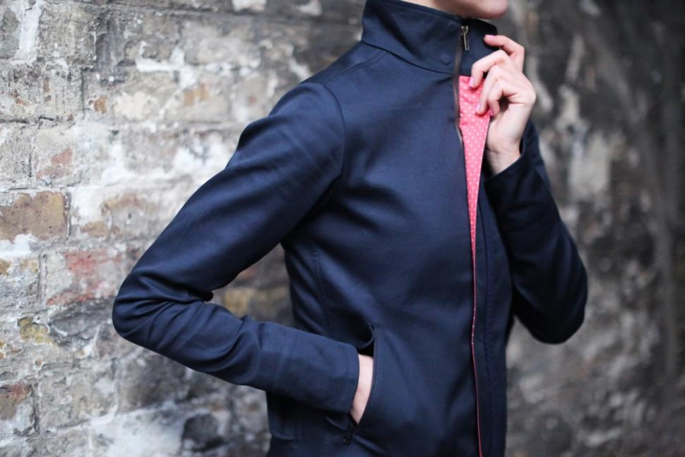 Lumo Launch Clothing And Bag With In Built Leds Video