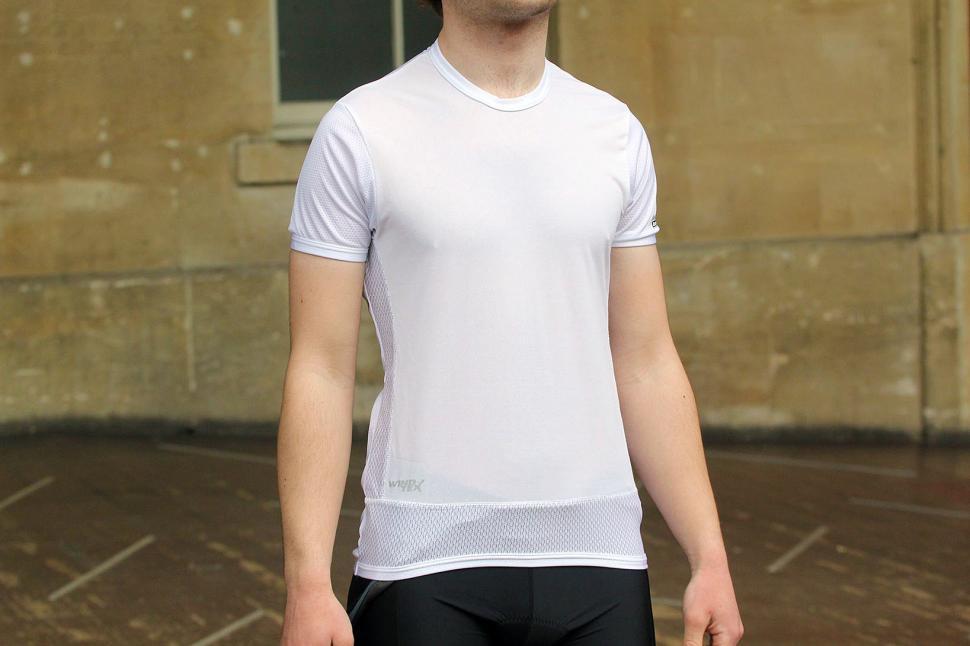 Lusso Wind Block T Shirt