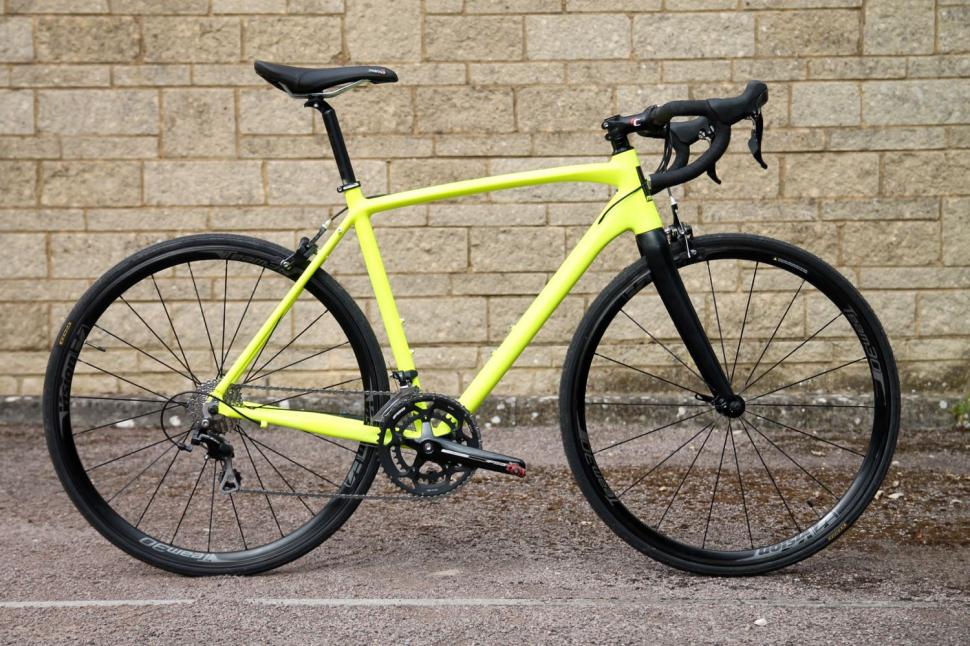 The Best £500 to £750 Road Bikes